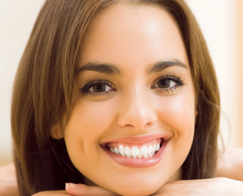 cosmetic dentist Los Angeles CA
